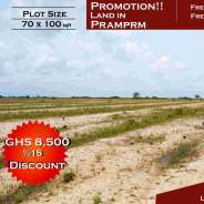 Land for Sale at Tsopoli