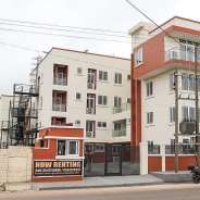 1 & 2 Bedroom apartments renting in Dzorwulu