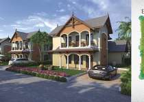 Luxurious Residential Homes To Match Your Growing