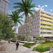 2, 3, 4 & 5 Bedroom Apartments Selling, Cantonment