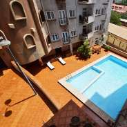 3 bedroom furnished apartment in the Roman Ridge