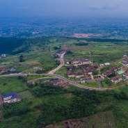 BEREKUSO Land Beside ASHESI UNIVERSITY