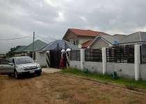 Three bedrooms house