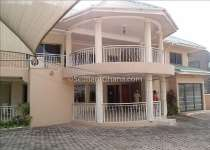 14 Room Building for Rent, Cantonments