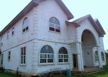 7 Bed House + Staff Quarters Selling, Adjiriganor