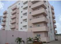 3 Bedroom Executive Apartment (Clifton Homes)