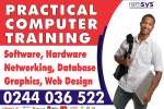 PRACTICAL COMPUTER TRAINING