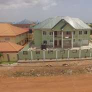 EXECUTIVE 5 BEDROOM HOUSE FOR SALE,ADENTA