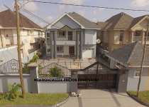 Executive 4 bedroom house for sale at east legon