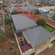7 bedroom house on 2 plots for sale,Ashale Botwe