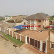 EXECUTIVE 4 BEDROOM WITH POOL FOR SALE,EAST LEGON