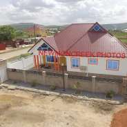 3 bedroom in a gated community for sale at oyibi