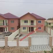 4 bedroom house for sale,Ashongman