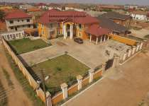 6 bedrooms for sale at east legon hills