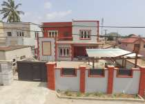 Executive 3 bedroom storey for sale,Ashale Botwe