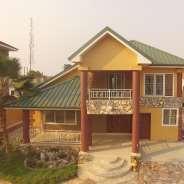 4 bedroom house for sale at Oyarifa