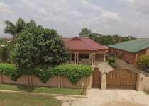 4 bedrooms for rent at Ashale Botwe