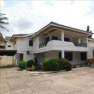 5 Bedrooms House + 2BQ for Rent - Airport Resident