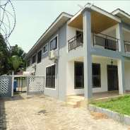 3 bedroom house with 1 bedroom boys quarters