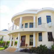 5 bedroom self-compound townhouse,cantoments