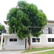 5 Bedrooms House + 2 Boys Quarters for Rent - Cant