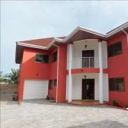 5 bedroom self-compound house in Dzorwulu