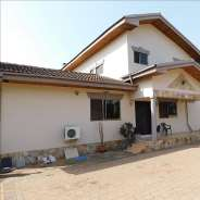 4 bedroom self-compound house renting in Adjiringa