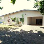4 bedroom self-compound house located in Dzorwulu