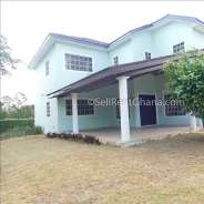 4 Bedrooms House for Rent Trassaco – Trassaco