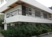 4 Bedroom Furnished House with Pool, Dzorwulu