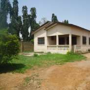 3 bedroom house with spacious yard for sale at Kas