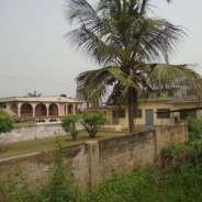 Commercial 2plots of land for sale @ kotobabi