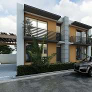 2, 3 & 4 Bed Townhouses, behind Trade Fair