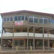 Large Commercial Space for Lease @Achimota