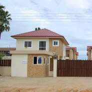 A collection of 6 units 4 bedroom townhouses