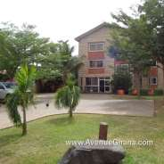 11 bedroom hotel for sale at West Legon in Accra