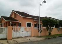 3 Bedroom House for Rent in Gated Community