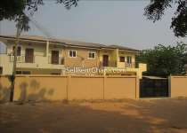 A 4-bedroom stand-alone house for rent @ spintex