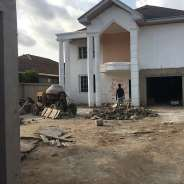 4 bedroom house for sale within an estate