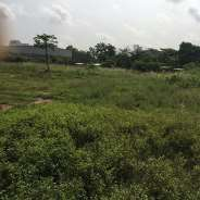 1.46 acres of land for sale in Shiashie, Airport
