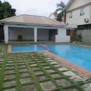 3 Bedroom Townhouses with Swimming Pool