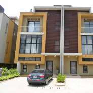 Executive furnished townhouse at cantonment