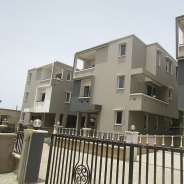 3 bedroom townhouse for at Chardo