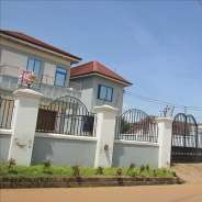 4 bedroom unfurnished apartment,West legon