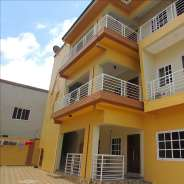 3 bedroom unfurnished Apartment ,West Legon
