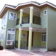 2 Bedroom Partly Furnished Apartment To Let.