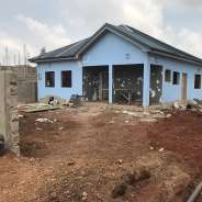 Affordable 2 bedroom house for sale