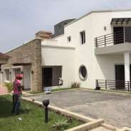 New ultra modern house for sale around trasacco