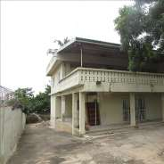 4 bedroom self-compound house,Airport