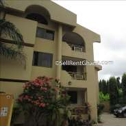 3 bedroom furnished Apartment ,Roman Ridge